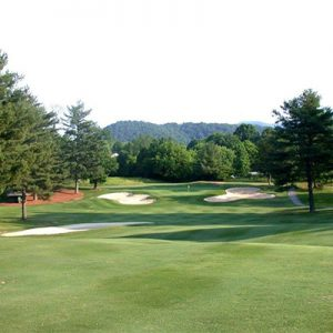 The Johnson City Country Club uses EnviroLogik Products
